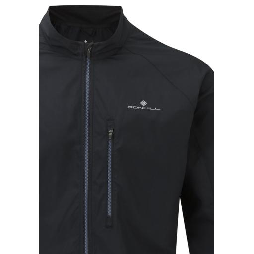 Ronhill Everyday Wind Resistant Running & Exercise Jacket