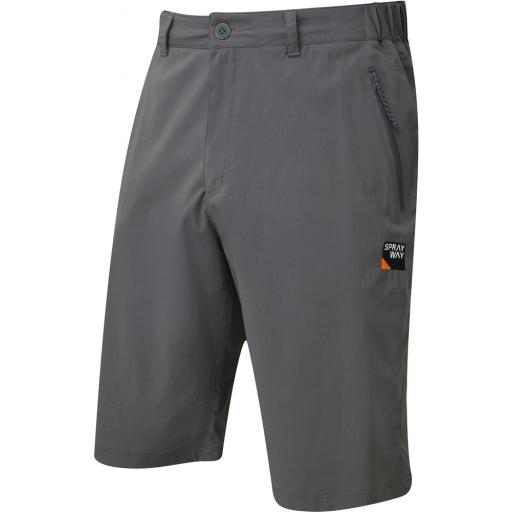 Sprayway Men's Compass Hiking Shorts