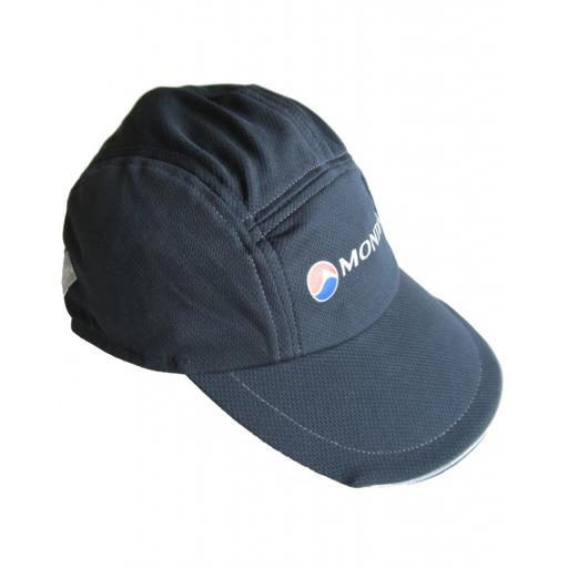 Montane Aero Cap Mountain Hat