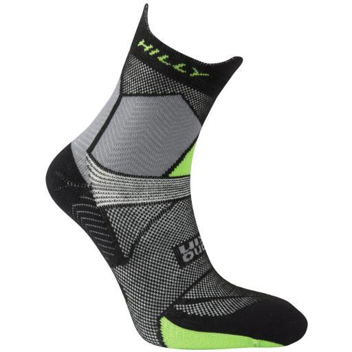 Hilly Ultra Marathon Fresh, Odour Free Sports Running Socks