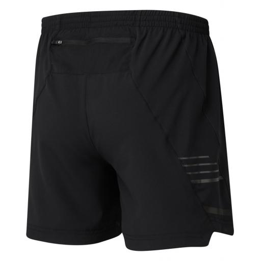 Ronhill Stride Mens Running Shorts Black