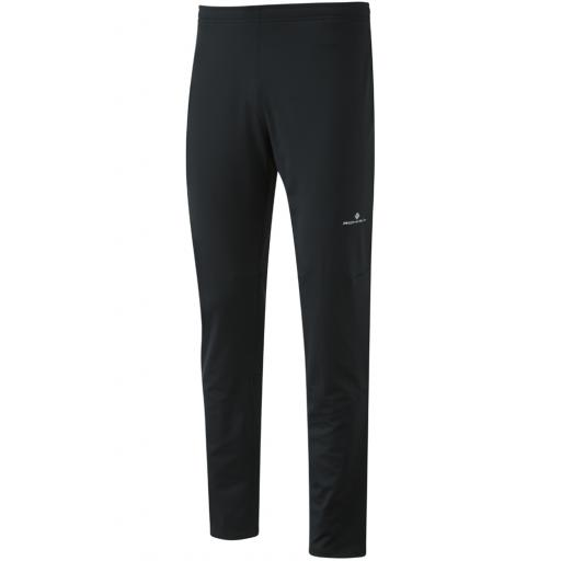 Ronhill Men's Everyday Slim Lightweight Running Pants - Black