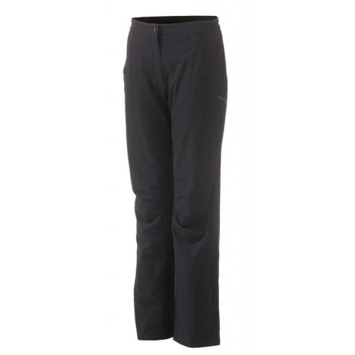 Sprayway Womens All Day Rain Pants Waterproof Walking Trousers