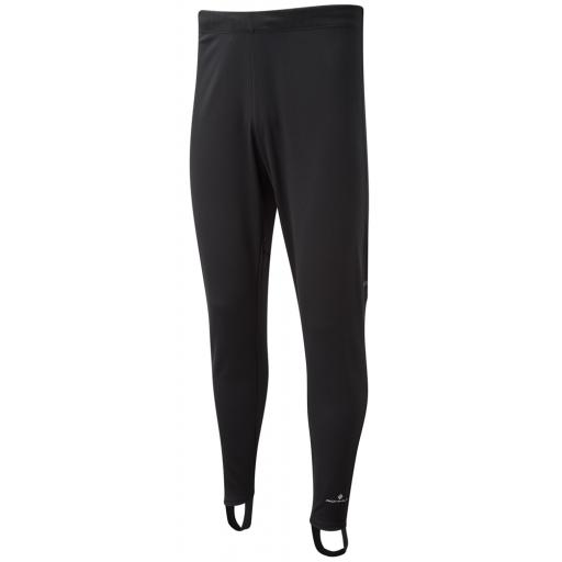 Ronhill Mens Everyday Trackster Running Pants - Black