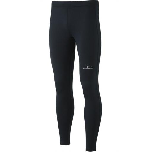 Ronhill Men's Everyday Lightweight Running Tight - Black