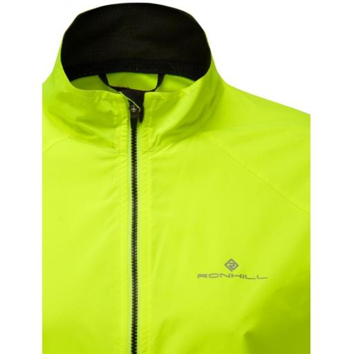 Ronhill Womens Everyday Running & Exercise Wind Resistant Jackets