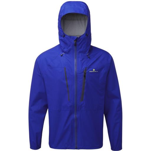 Ronhill Infinity Fortify Waterproof Men's Running Jacket
