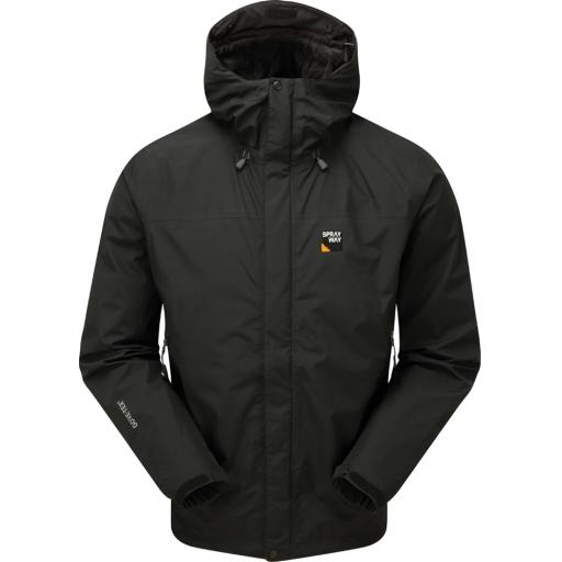 Sprayway Maxen Men's Waterproof Gore-Tex Hooded Jacket