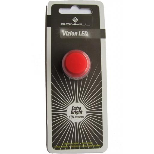 Ronhill Vizion Extra Bright LED Flashing Light