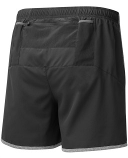Ronhill Mens Stride Cargo Sports Running and Training Shorts