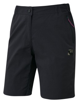Sprayway Women's Escape LIghtweight Wind Resistant Hiking and Trekking Shorts