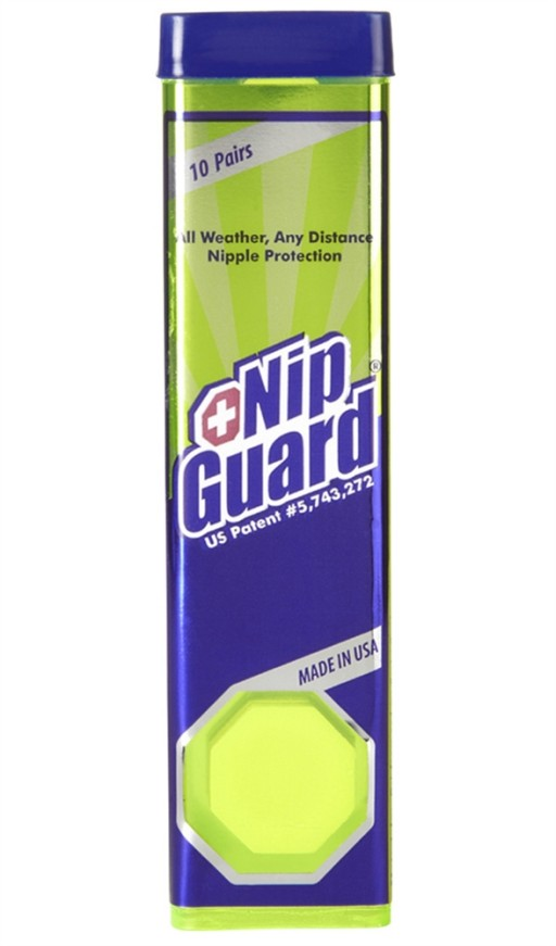 Ronhill Nip Guard Anti-Chaf Pads for Nipple protection