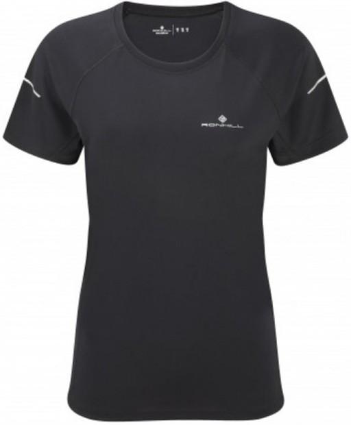 Ronhill Womens Pursuit Technical Short Sleeve Sports Running Tee Shirt