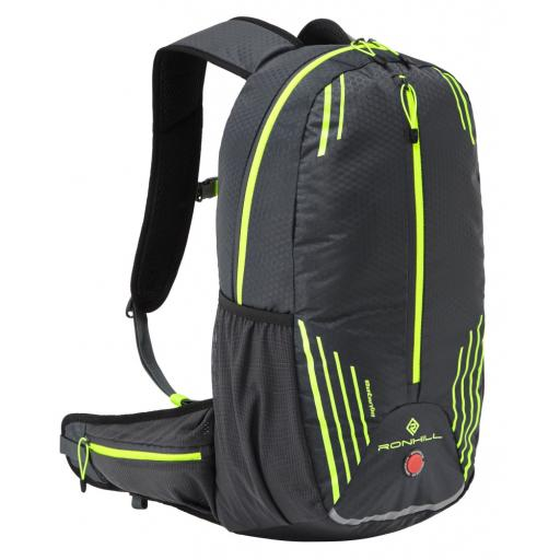 Ronhill Commuter 15 Litre Lightweight Running Backpack