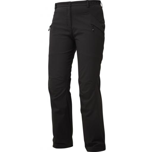 Sprayway Women's All Day Rainpants II Waterproof Walking Trousers