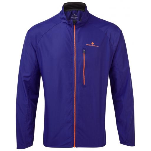 Ronhill Men's Everyday Running Wind Jacket