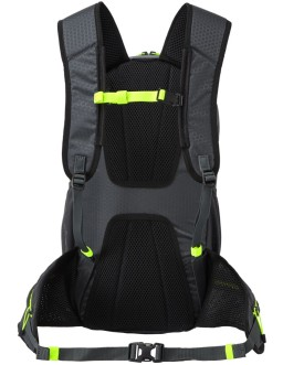 Ronhill Commuter 15L pack front Charcoal_Fluo_Yellow_1001.jpg