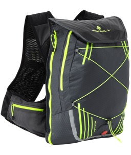 Ronhill Commuter Xero 10+5L Vest pack Charcoal_Fluo_Yellow_1001.jpg