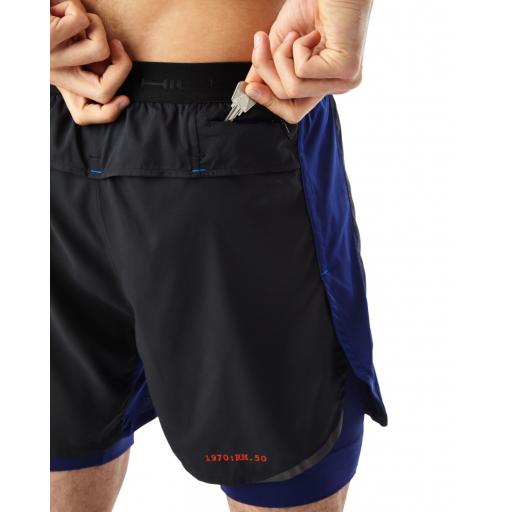 Ronhill Mens Stride Revive Twin Shorts_black_midnight_blue_securtiy_pocket_1001.jpg
