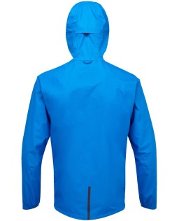 Ronhill Mens Infinity Fortify Jacket_Electric_Blue_Flame_Rear_1001.jpg
