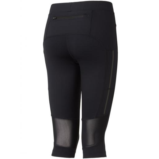 Ronhill Womens Stride Stretch Capri_Black_Rear20_1001.jpg