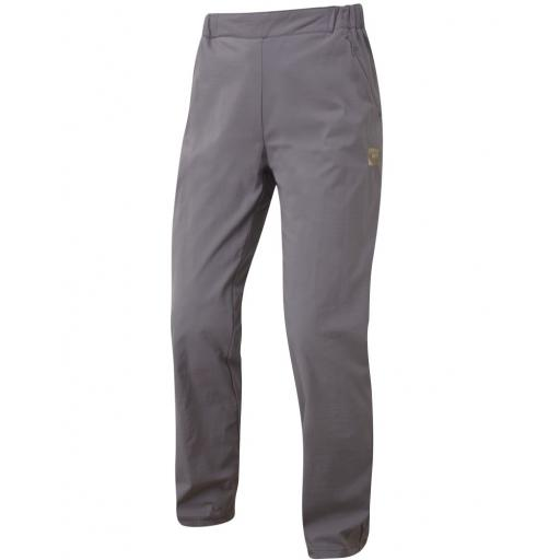 Sprayway Womens Escape Slim Pants Lightweight Hiking & Travel Trousers - Mink