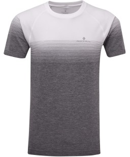 Ronhill Infinity t-shirt_White_Grey_Marl_front_1001.jpg