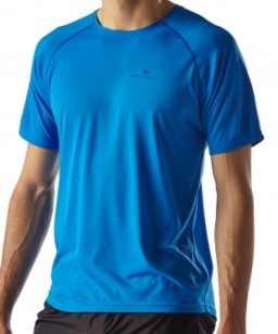 Ronhill Mens Everyday T-shirt_M_Electric_Blue_Marl.jpg