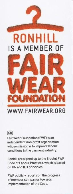 Ronhill Fair Wear Foundation 1001.jpg