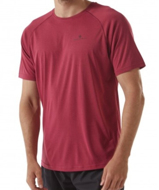 Ronhill Mens Everyday T-shirt_M_Mulberry_Marl_1001.jpg