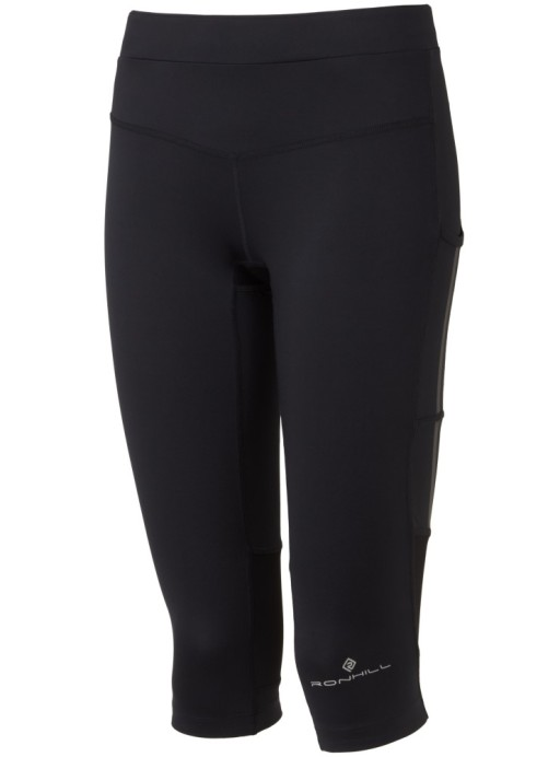 Ronhill Womens Stride Stretch_Capri_Black_Front20_1001.jpg