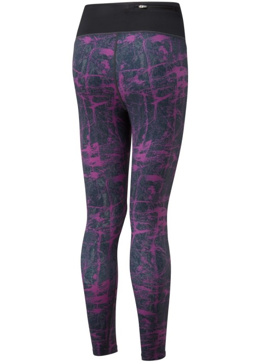 Ronhill Womens Momentum_Crop_Tight_Purple_Theme_Rear_1001.jpg