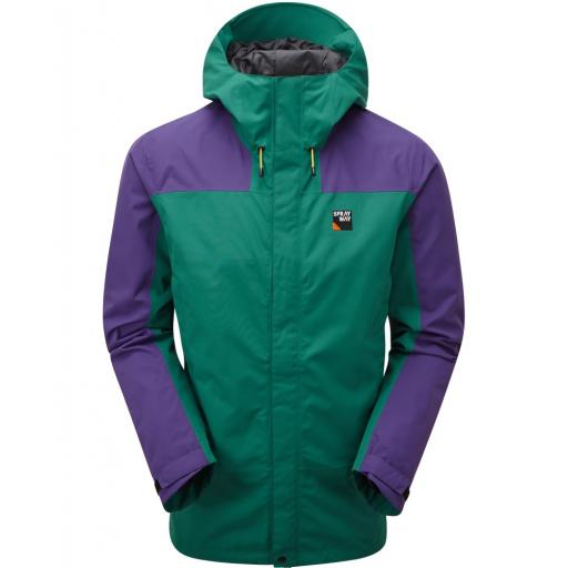 Sprayway_Mens_Hain_Waterproof_Jacket_Front_Caspian_Green_Neutron_1001.jpg
