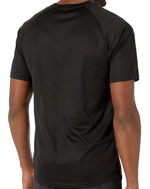 Ronhill_Mens_Everyday_Plain_Tee_Black_Rear.jpg