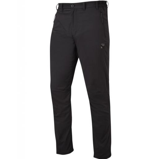 Sprayway All Day Rainpant Men's Waterproof Walking Trousers Rain-Pants New Style - Black