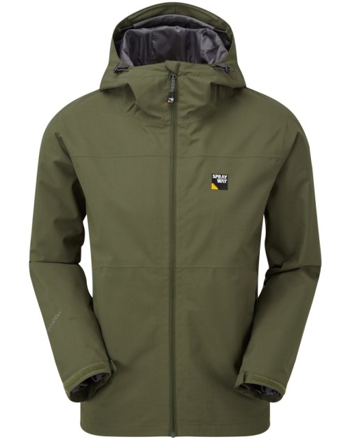 Sprayway_Hergen_Mens_Waterproof_Jacket_Woodland_Green_Front_1001.jpg