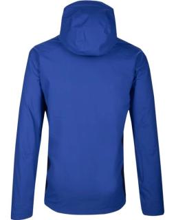 Sprayway Hergen Mens Waterproof Jacket Yukon Blue Blazer Rear
