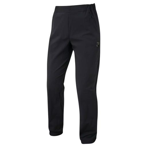 Sprayway Women's Escape Slim Pants Black Front