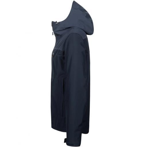Sprayway Mens Rask Gore-Tex Jacket Light Blazer Blue Side