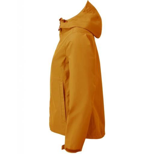 Sprayway Womens Waterproof Kelo Gore-Tex Jacket Nectar side