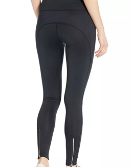 Ronhill Womens Core Run Tight Black Rear