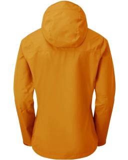 Sprayway Womens Waterproof Kelo Gore-Tex Jacket Nectar Rear