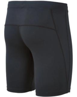 Ronhill Mens Core Run Short Black Rear