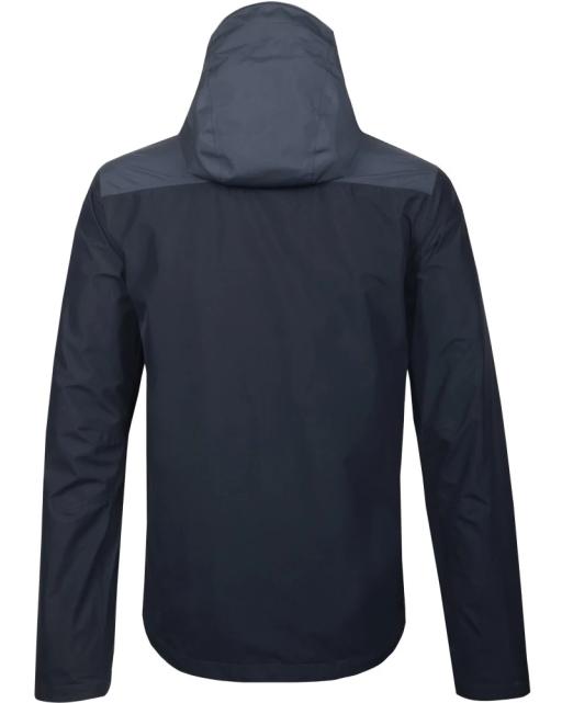 Sprayway Mens Rask Gore-Tex Jacket Light Blazer Blue Rear
