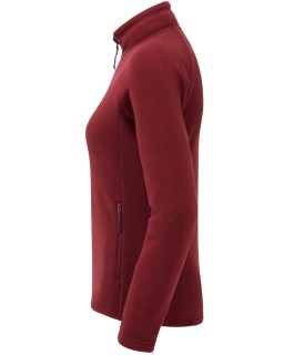 Sprayway Atlanta Fleece I.A Jacket Tempranillo Red Side_1001.jpg