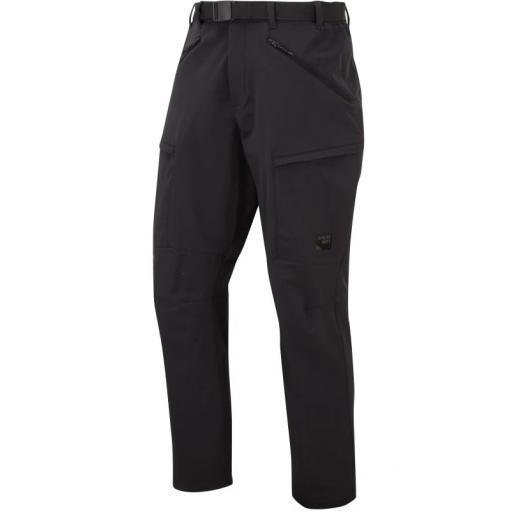 Sprayway Compass Versa Pant | Sprayway Mens Trousers - Black