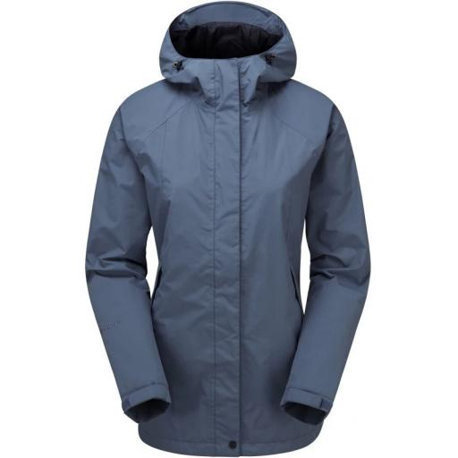 Sprayway Atlanta Jacket | Sprayway Waterproof Jacket Womens - Grey