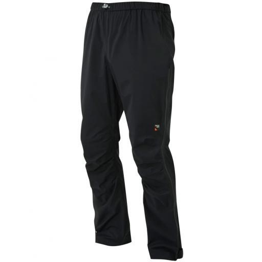 Sprayway Hydrolite Pant Mens Waterproof Over-Trousers - Black